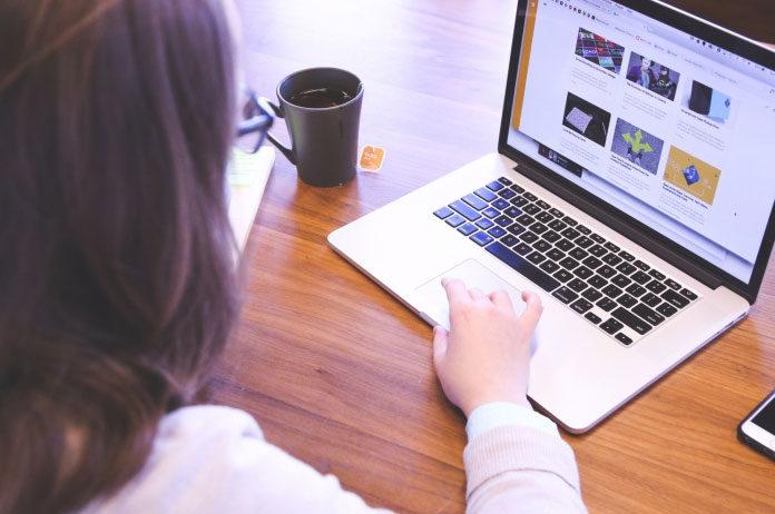 Sposoby na pracę przez Internet