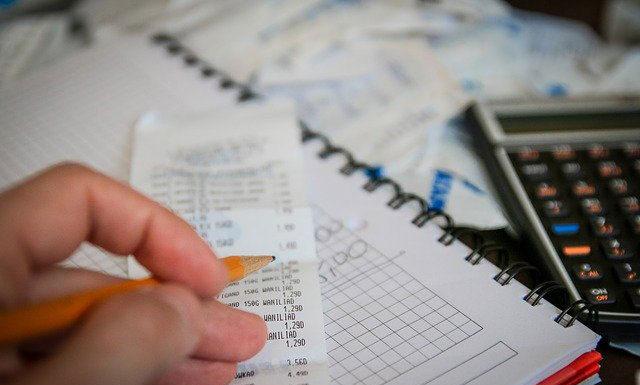wyliczenia finansowe