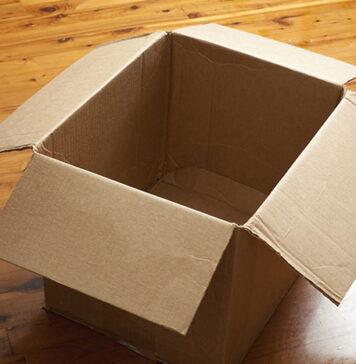 Jak nadać paczkę bez wychodzenia z domu